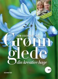 Grønn glede bok